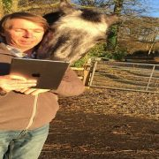 The Farriers App At the International Hoof-Care Summit