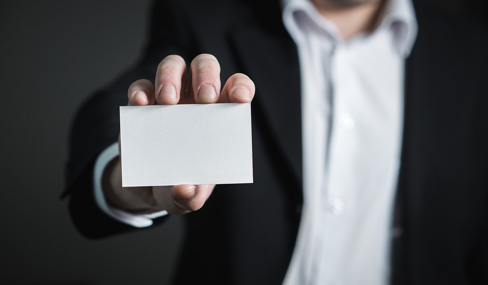 5 Tips To Design A Great Farrier Business Card